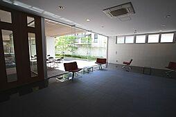N.Cube[3階]の外観