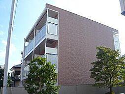 埼玉県さいたま市大宮区大成町3の賃貸マンションの外観