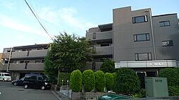 神奈川県横浜市都筑区東山田3丁目の賃貸マンションの外観