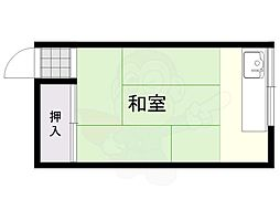 北加賀屋駅 1.9万円