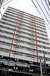 エステムコートディアシティウエスト[14階]の外観