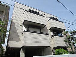 ガリューコート菱屋西[303号室]の外観