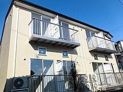 仮称)千代田町アパート(一建設)[205号室]の外観