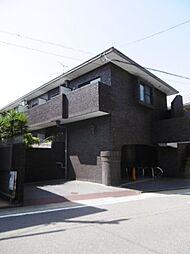 愛知県名古屋市千種区赤坂町4丁目の賃貸マンションの外観