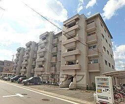 京都府京都市西京区桂西滝川町の賃貸マンションの外観