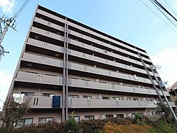 ロイヤルプラザ千里[1階]の外観
