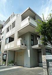 福岡県福岡市早良区百道浜4丁目の賃貸マンションの外観