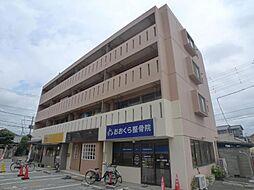 藤井マンション[3階]の外観