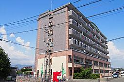 セトルヌーヴォ[7階]の外観