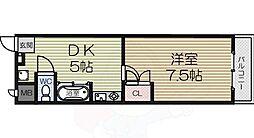 津久野駅 4.0万円