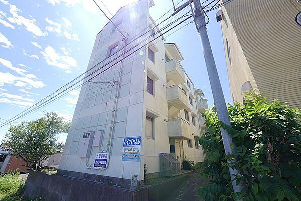 ハイツくれよん 4階の賃貸【茨城県 / 日立市】
