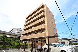マ・ベル・エトワール[5階]の外観