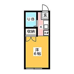 住吉駅 5.8万円