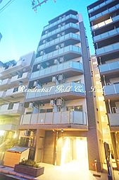 JR京浜東北・根岸線 横浜駅 徒歩13分の賃貸マンション