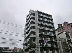 東京都墨田区立花1丁目の賃貸マンションの外観