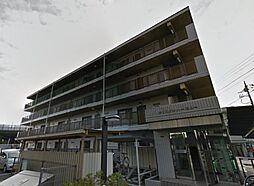 クリスタルハーモニー[3階]の外観