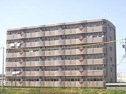 愛知県一宮市伝法寺12丁目の賃貸マンションの外観