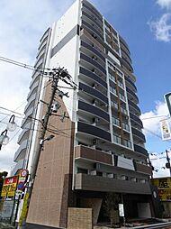 No77HANATEN001[10階]の外観