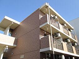 サンハイツ八幡[2階]の外観