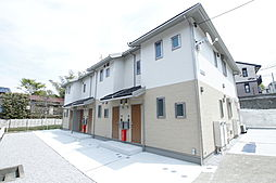 JR京浜東北・根岸線 港南台駅 徒歩17分の賃貸アパート