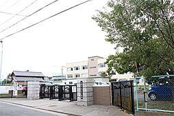豊橋市立牟呂小学校(1486m)