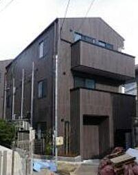 FAIR四谷須賀町[106号室号室]の外観