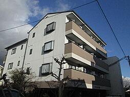 エスパシオ澤田[206号室]の外観