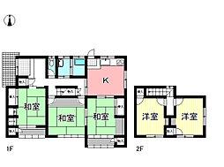 近鉄四日市駅 1,280万円
