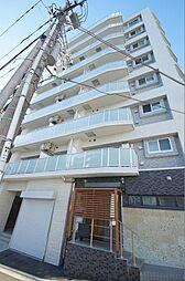 神奈川県横浜市西区岡野1丁目の賃貸マンションの外観