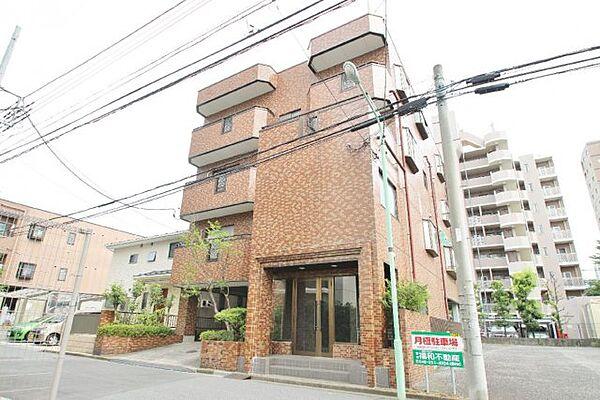 プランドール君塚 3階の賃貸【埼玉県 / 川口市】