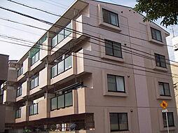 第5共栄ハイツ[4階]の外観