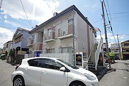 セフティ宮之阪[2階]の外観