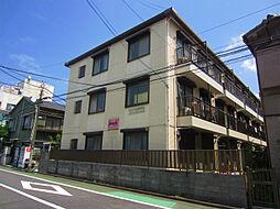 リバーサイド平井[305号室]の外観