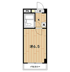 鶴ヶ峰駅 3.2万円