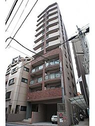 ベネフィス赤坂(1203)[1203号室]の外観