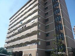 ボナンサ東野[3階]の外観