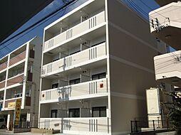 沖縄県那覇市真嘉比1丁目の賃貸マンションの外観