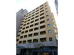 サンセリテ黒田802号[8階]の外観
