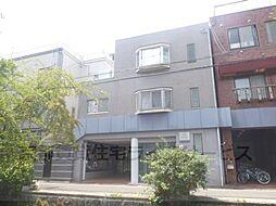 マンションサンウォーター[3階]の外観