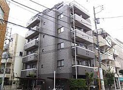 エクセリア早稲田I[503号室号室]の外観