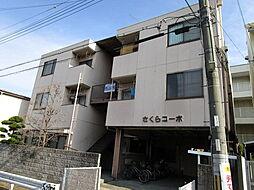 Rinon東山本新町[1階]の外観