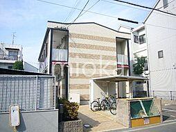 南田辺駅 4.9万円