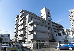 カピトール川崎I[5階]の外観