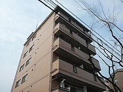 メイコート都島[502号室]の外観