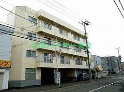 21タイガーズマンション[3階]の外観