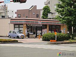コーポ松田[302号室]の外観