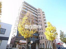 第27川崎ビル[9階]の外観