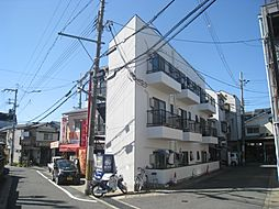 ドミール東野[306号室号室]の外観