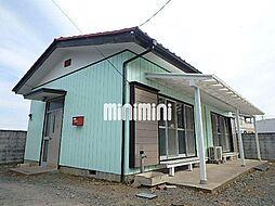 [一戸建] 茨城県水戸市吉沢町 の賃貸【/】の外観