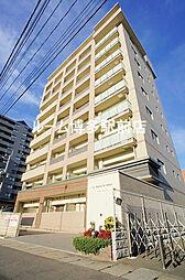 ラメゾンドナチュール[10階]の外観